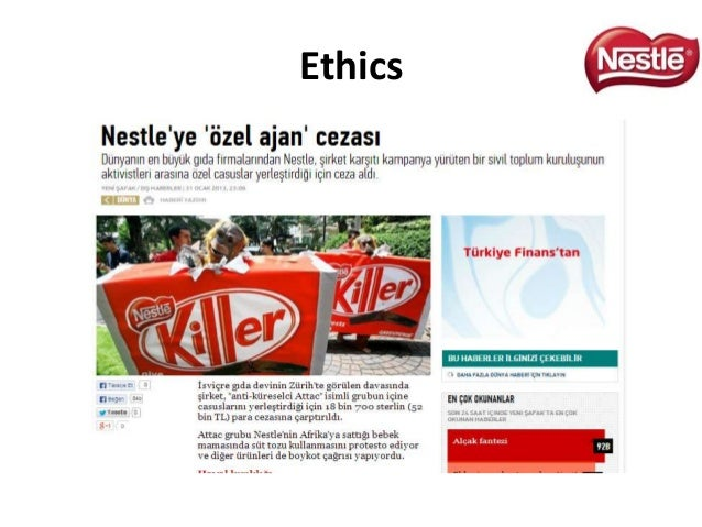 core competencies of nestle It really depends on which country you are talking about but primarily logistics, sales and distributor management,brand management(milo,golden morn etc).
