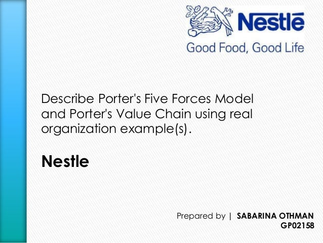 porters five forces value chain balanced Porter's 5-forces model porter's five-forces model looks at the strength of five distinct competitive forces the value chain model.