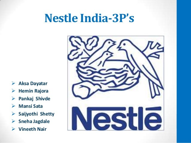 nestle india strategy Internet usage in india  nestlé group marketing spend 2015-2017 nestle advertising spending in the united states from 2013 to 2016.