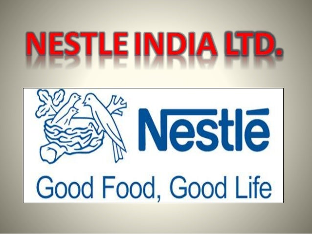 nestle india strategy 3 the nestlé human resources policy this policy encompasses those guidelines which constitute a sound basis for efficient and effective hr management in the nestlé.