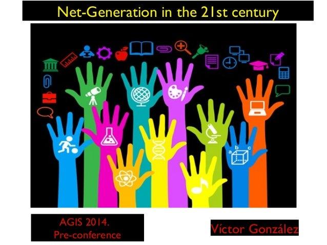 Net generation Language Learning