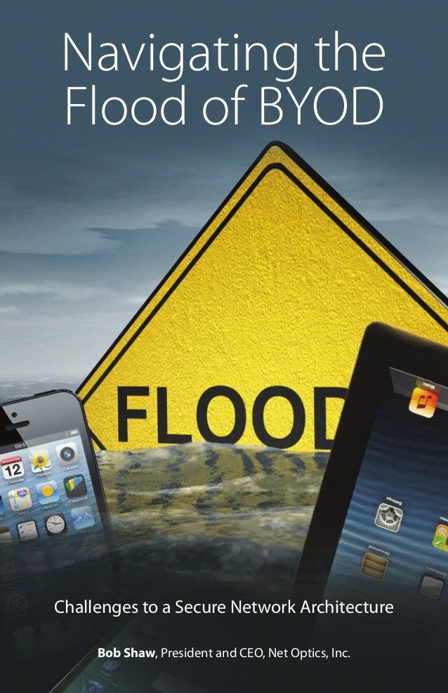 Navigating the Flood of BYOD