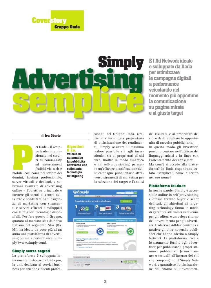 Simply.com Digital Advertising that Simply works