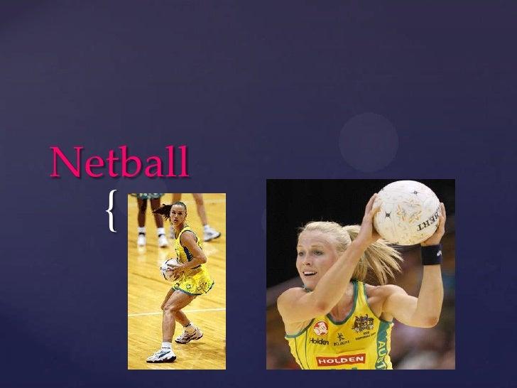 Netball  {