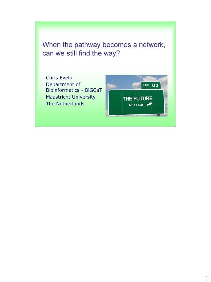 NetBioSIG2012 chrisevelo