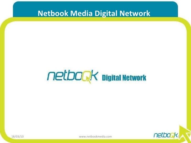 Netbook Media  Expedia Presentation