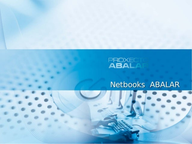 Netbooks ABALAR
