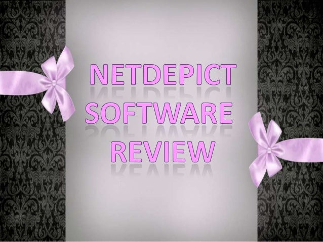 networkNetDepictThe product,diagrams software, is a goodsolution for individuals who haveprojects that need to beillustrat...