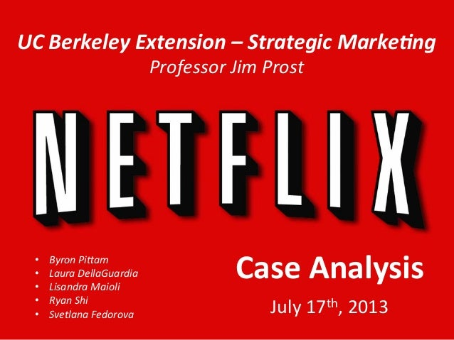 extension strategy case study