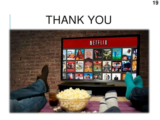 netflix strategic management The 128 powerpoint slides set out the company's culture and talent management  strategy observers speculated how leaders at the usually.