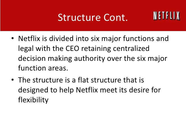 netflix competitive analysis While competitors could enter the market with a similar model as netflix and  compete at a similar cost, netflix's wealth of information concerning.