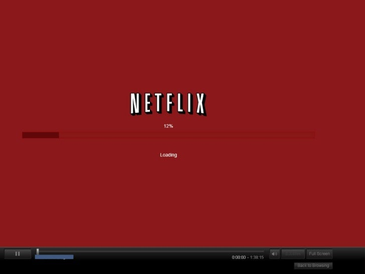 Contact Netflix Corporate