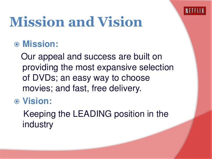 powerpoint presentation on leadership and change netflix