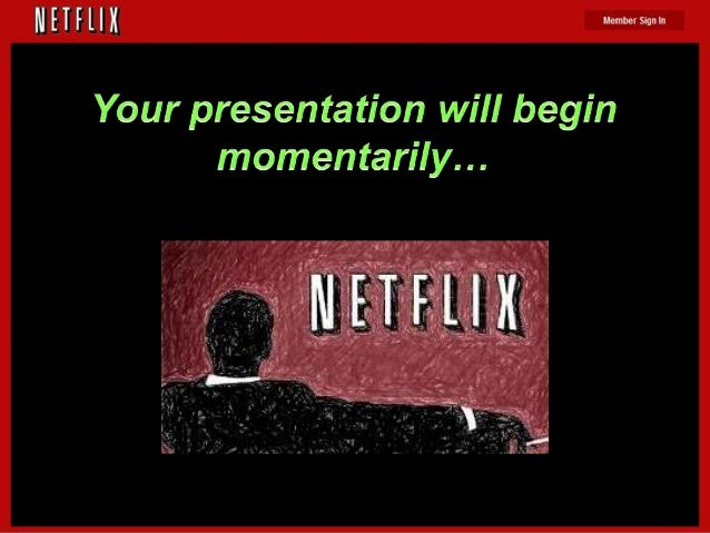 Netflix tries to put a human face on Big Data with its own