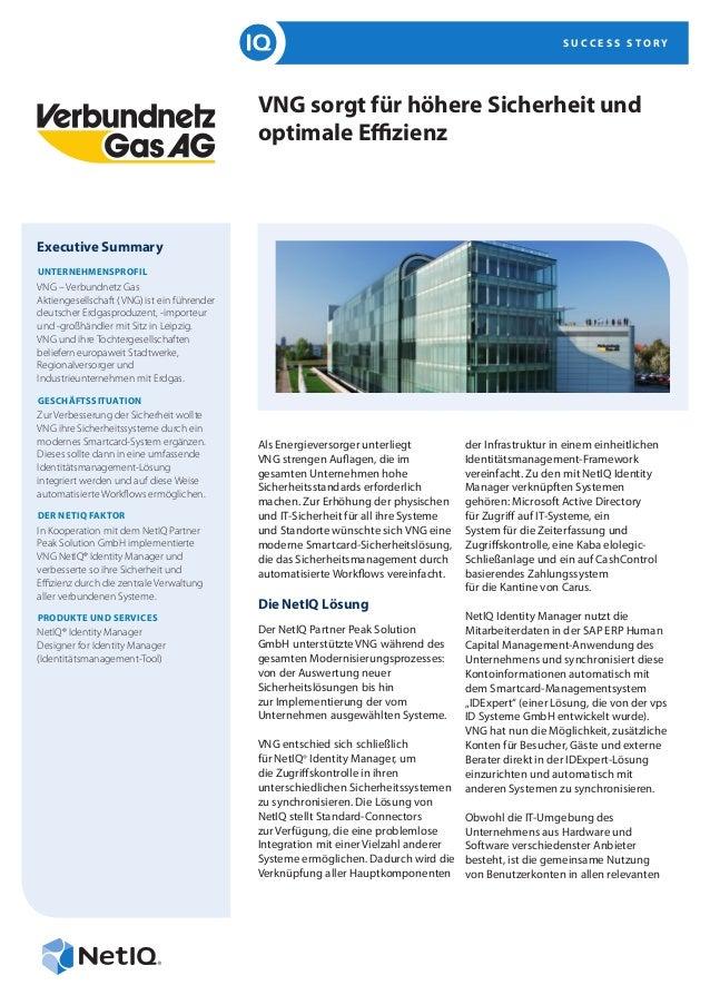 VNG sorgt für höhere Sicherheit und optimale Effizienz