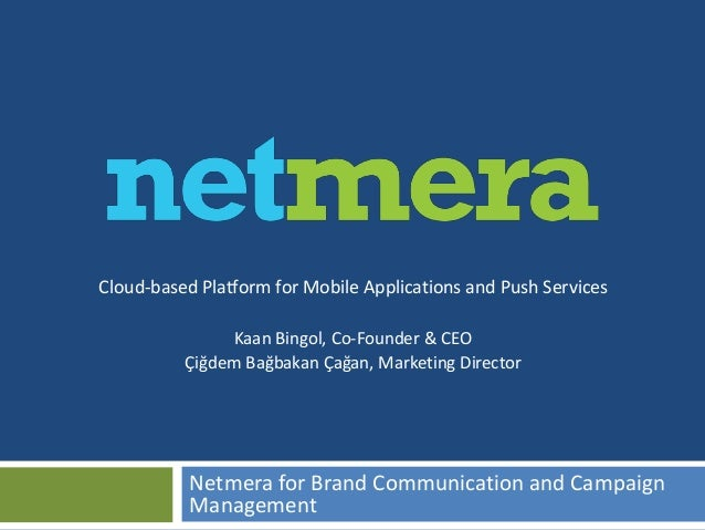 How to Increase Mobile App User Engagement (with Netmera)
