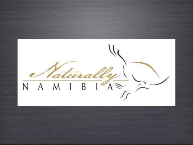 Naturally Namibia 2014