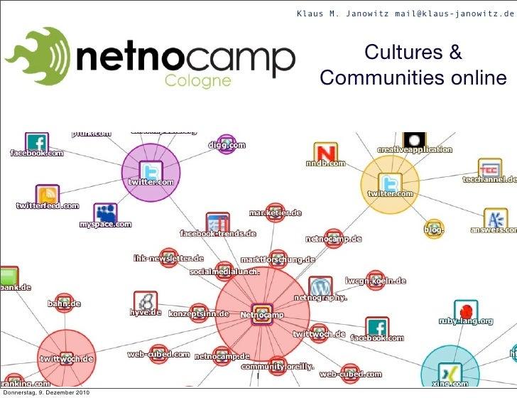 Netnocamp/english