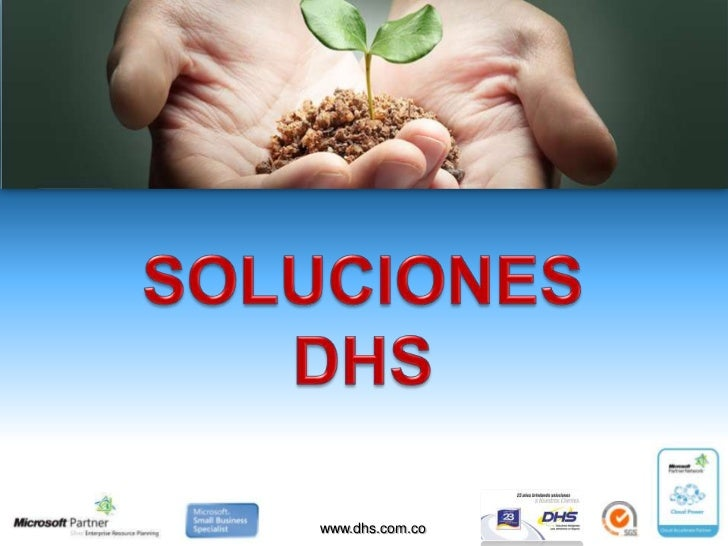 YOUR LOGOPage  1           www.dhs.com.co