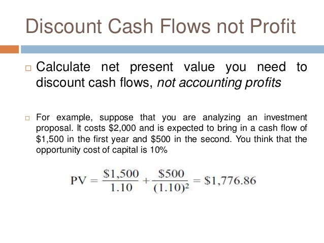 stryker net present value and capital Net present value calculations take a certain dollar amount from a future period and discount the dollars to a current period's value in order to do this correctly, individuals must use an interest rate for the formula a common interest used is a company's cost of capital, which is the rate.