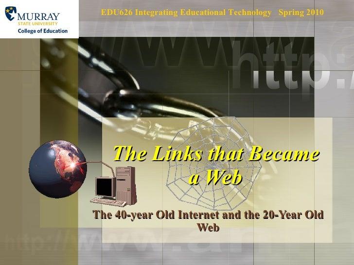 Net To Web 2003