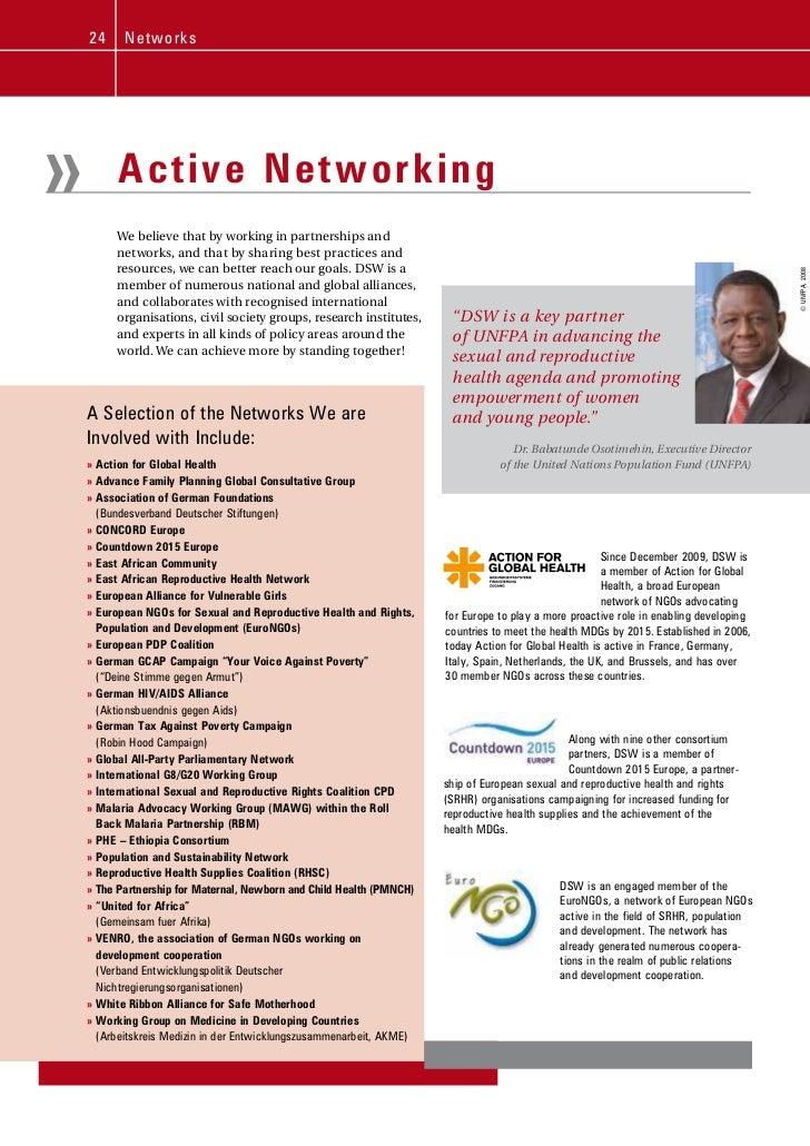 Network acknowledgment
