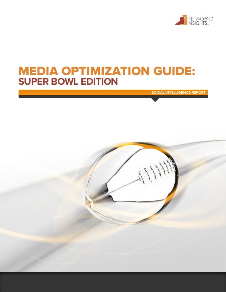 Networked Insights Media Optimization Guide