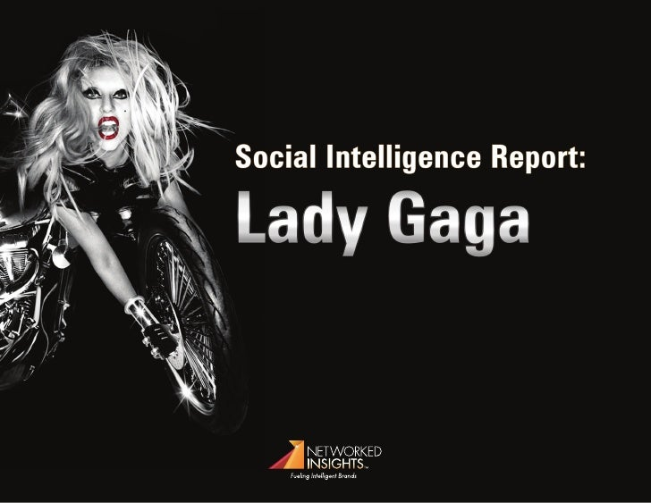 Is Lady Gaga right for your Brand?