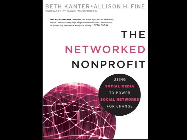 Networked Nonprofit Slides