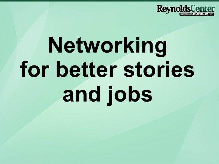Networking combo