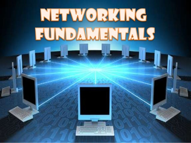 A computer network is a collectionof interconnected computers andotherdevices which are able to communicatewith each other...