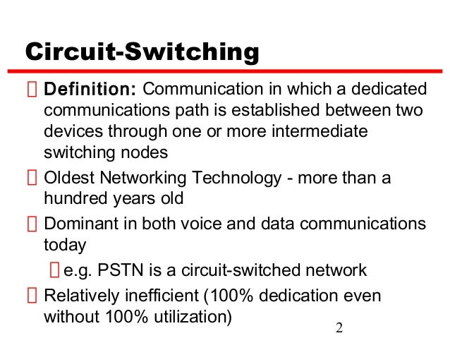 concepts of circuit switching systems essay Individual components of a surge protection concept,  67 protection of signal transmission circuits in transceiver systems 63 7 glossary  switching operations.