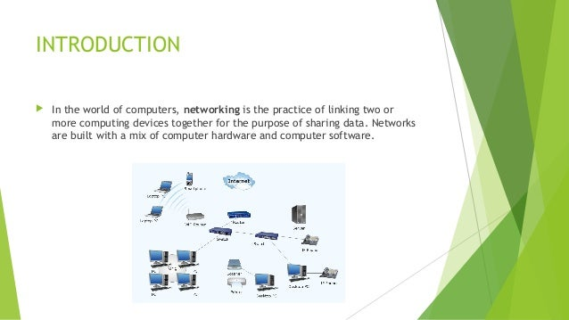 networking practice of linking two or What are two functions of intermediary devices on a network (choose two) they direct data along alternate pathways when there is a link failure 16 requiring strong, complex passwords is a practice that supports which network security goal maintaining communication integrity.