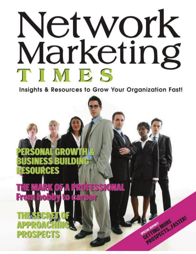 Network Marketing Times