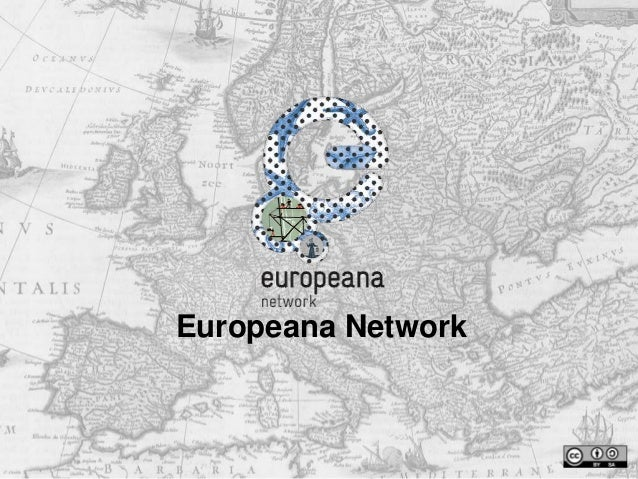 Europeana Network