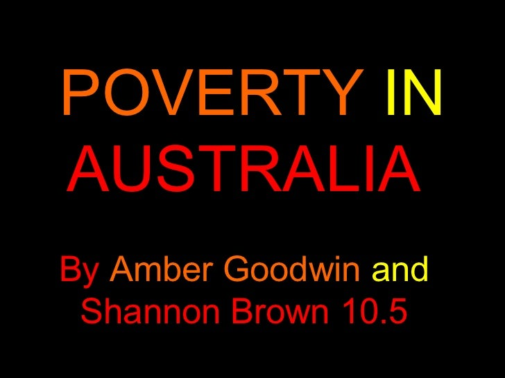 issue in poverty An economic definition of poverty 5-68 harold w watts a}t economic definition of poverty harold w watts this research is.