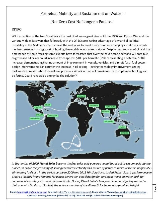 Net zero energy   article c