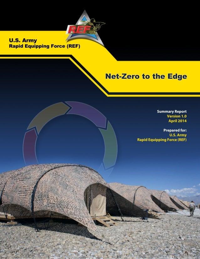 Netzero To The Edge Version 1