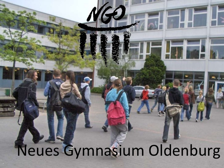 Neues Gymnasium Oldenburg