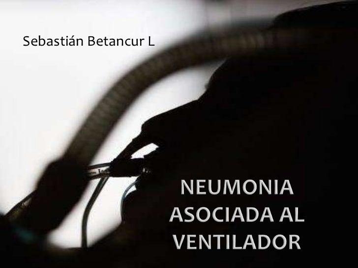 Sebastián Betancur L