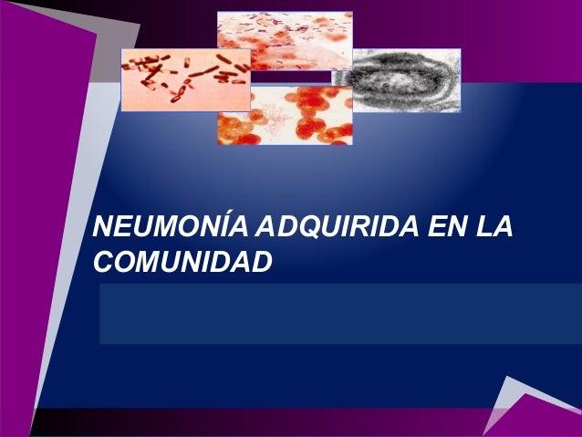 Neumonia corregidas