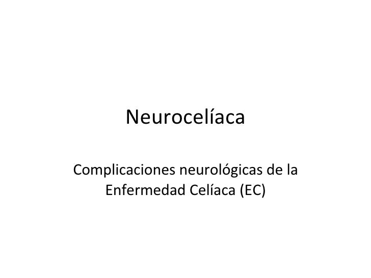 NeurocelíAca.Ppt