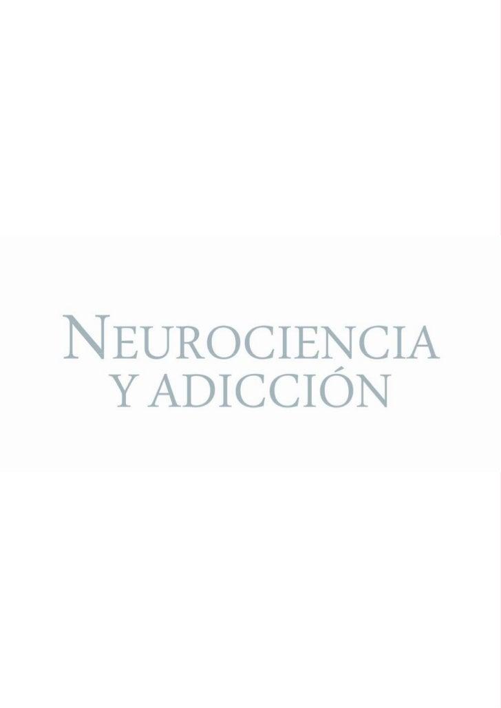 Neurociencia y-adicción-2011