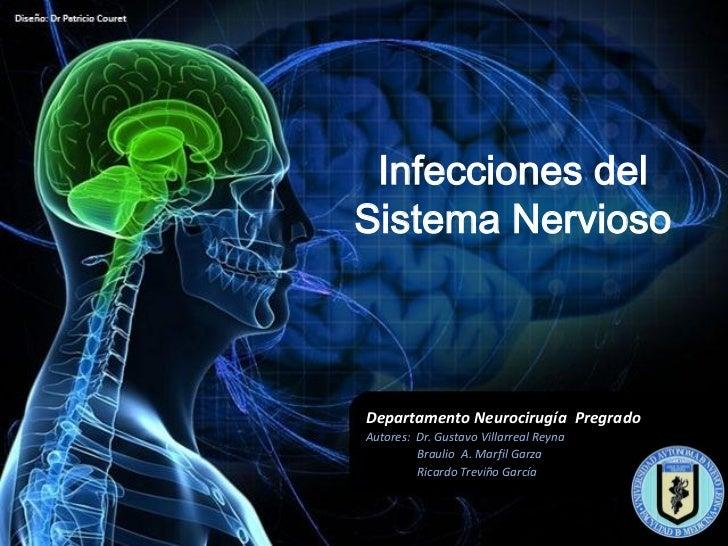 Neurocirugia   infecciones snc