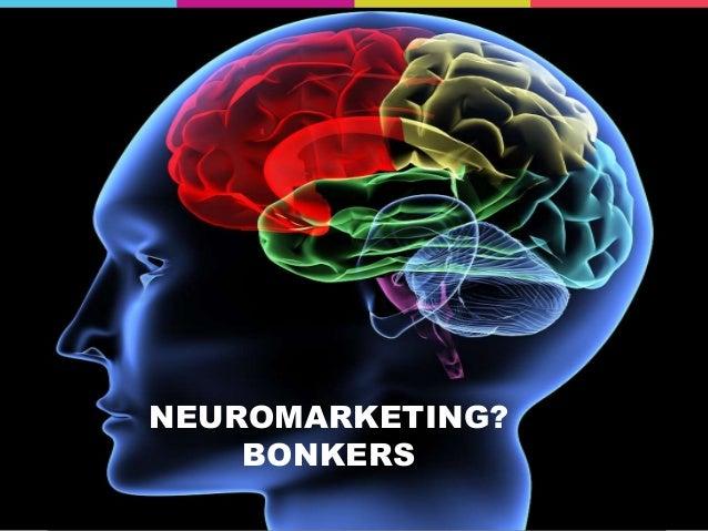 Neuro marketing r&s
