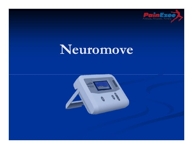 Neuromove training presentation