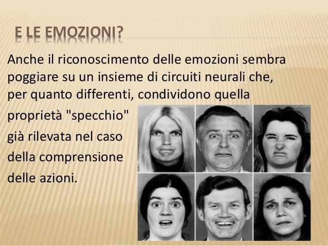 Neuroni specchio 2 - Neuroni specchio empatia ...