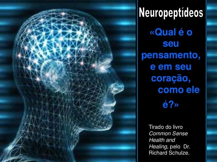 Neuropeptideos