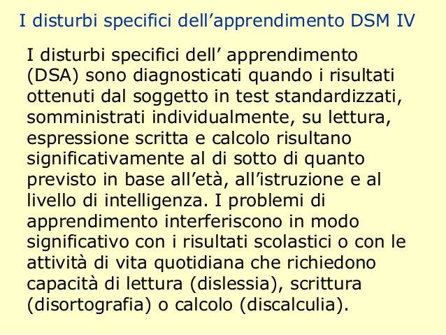 Neuropsicologia sviluppo 6