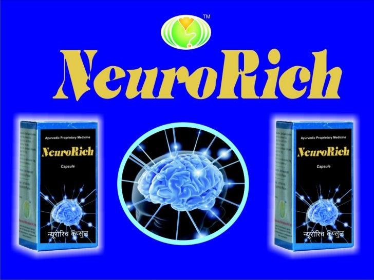 Neuro rich